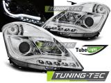 Predné svetlá Suzuki Swift V 10-16 TUBE chrom