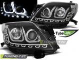 Predné svetlá Toyota Land Cruiser 150 09-13 TUBE černá