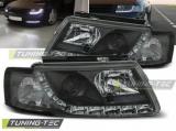 Predné svetlá VW Passat 5B 3B 11/96-08/00 černá