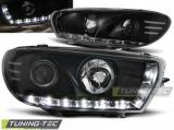Predné svetlá VW Scirocco 08-04/14 černá