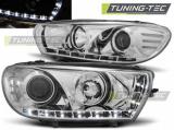 Predné svetlá VW Scirocco 08-04/14 chrom