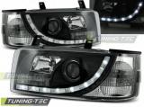 Predné svetlá VW T4 03/90/03 Transporter černá