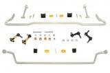 Set stabilizátorů Whiteline na Subaru Forester SH včetně turbo (08-13)