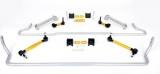 Set stabilizátorů Whiteline na Toyota GT86 (12-)