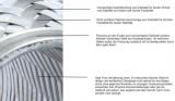 Vlnovec Boost Products 150 x 89mm nerez - s vnitřním vlnitým zesílením (interlock)