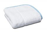 Microfiber Madness Dry Me Crazy Jr. - extrémne hustý sušiace uterák, 40 x 40 cm, 1 200 g / m2