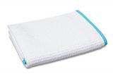 Microfiber Madness Waverider Jr. - vaflový sušiace uterák, 60 x 40 cm, 530 g / m2