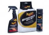 Meguiar 's Cabriolet & Convertible Kit - kompletná sada na čistenie a ochranu striech kabrioletov