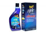 Meguiar 's NXT Wash & Wax Kit - základná sada autokozmetiky na umývanie a ochranu laku