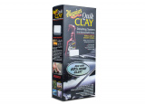 Meguiar 's Quik Clay Starter Kit - základná sada pre dekontamináciu laku