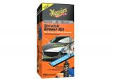 Meguiar 's Quik Scratch Eraser Kit - sada pre lokálne odstránenie defektov laku