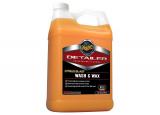 Meguiar's Citrus Blast Wash & Wax - špičkový profesionální autošampon s voskem a citrusovou vůní, 3,79 l