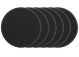"""Meguiar's Soft Buff Foam Finishing Disc 6"""" - finišovací a voskovací kotouč pro DA leštičku (měkký), 6palcový (6 kusů)"""