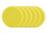 """Meguiar's Soft Buff Foam Polishing Disc 6"""" - lešticí kotouč pro DA leštičku (střední), 6palcový (6 kusů)"""