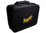 Meguiar's Soft Shell Car Care Case - luxusní taška na autokosmetiku, 39 cm x 31 cm x 18 cm