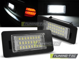 LED Osvětlení registrační značky AUDI TTRS 2D Roadster 10~