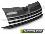 Mriežka chróm-čierna VW T6 15-19