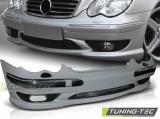 Predný nárazník šport Mercedes W203 07/00-03/04