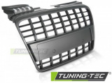 šport čierna maska Audi A4 B7 04/08