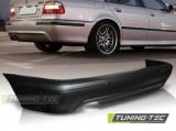 Šport štýl zadný nárazník BMW E39 95/03 sedan
