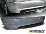 Zadný nárazník Šport PDC Bmw E46 Coupe 99/05 Cabrio 99/03