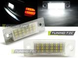 LED Osvětlení registrační značky VW JETTA  2006-