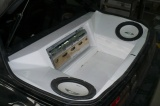 Bass Box NISSAN 300ZX