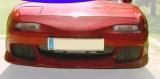 Predný nárazník Mazda MX-5 Standard Version 1989 - 1998