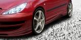 Kryty prahov Peugeot 307 all versions 2001 - 2008