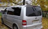 Střešní křídlo VW T5 (1 zadnídv.) – REVOLUTION