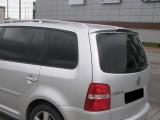 Střešní křídlo VW Touran standard version 2003-2009