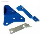 Brake Master Cylinder Stopper Kit Japspeed Subaru Impreza WRX (01-07)