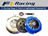 Spojkový set F1 Racing Stage 2 BMW E36 323/325/328i is/ic 2.3/2.5/2.8 V6 (92-99)