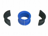 Nissan 200SX S13 / S14 (89-99) Poly Steering Rack Bushes