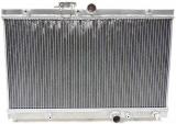 Hliníkový závodné chladič Jap Parts univerzálny 10