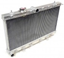 Hliníkový závodné chladič Jap Parts univerzálny 24