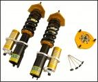 Stavitelný podvozek XYZ Racing Circuit Master VOLKWAGEN GOLF MK6 4WD 07-12