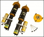 Stavitelný podvozek XYZ Racing Circuit Master VOLKWAGEN GOLF MK6 GTI 07-12