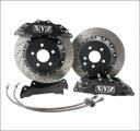 Přední brzdový kit XYZ Racing STREET 330 AUDI A3 2.0 2WD (Strut dia. 55mm) 03-13
