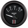 Prídavný budík Stack ST3212 52mm tlak turba - psi