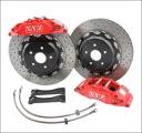 Přední brzdový kit XYZ Racing STREET 355 VOLKSWAGEN BORA VARIANT 2.8i V6 24V 99-