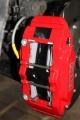 Přední brzdový kit XYZ Racing STREET 355 VOLVO 850 TURBO FWD 91-97
