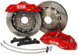 Přední brzdový kit XYZ Racing STREET 380 AUDI A3 8V SPORTBACK (2WD) 50 1.2T 13-U