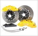 Přední brzdový kit XYZ Racing STREET 380 AUDI A8 4.2 TDI (4WD) 02-09