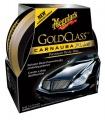 Meguiars Gold Class Carnauba Plus Premium Paste Wax 311g - tuhý vosk s obsahem přírodní karnauby