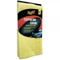 Meguiars Supreme Shine Microfiber - mikrovláknová utierka 40 x 60cm