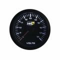 Prídavný budík Raid Sport - voltmeter