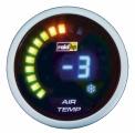 Raid Night flight digital - teplota vonkajšieho vzduchu