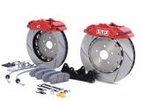 Přední brzdový kit XYZ Racing SPORT 303 VOLKSWAGEN BORA 2.8i V6 24V 99-05