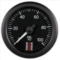 Prídavný budík Stack ST3102 52mm tlak oleja - psi